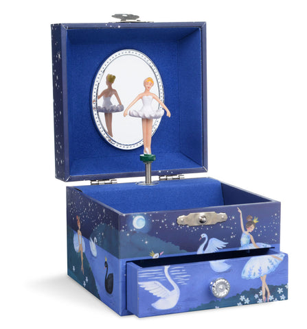 musical jewelry boxes for girls