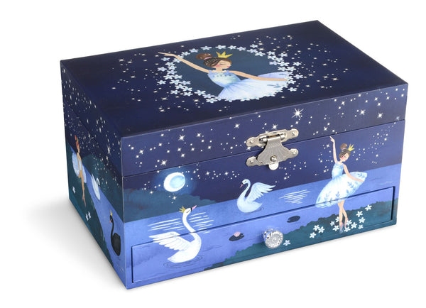 musical jewelry box for girls