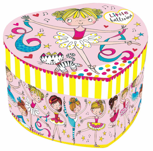 dancing ballerina musical jewelry box