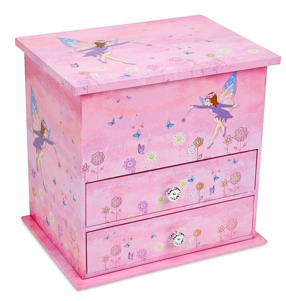 enchantmint jewelry box