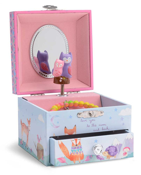 kids jewelry box