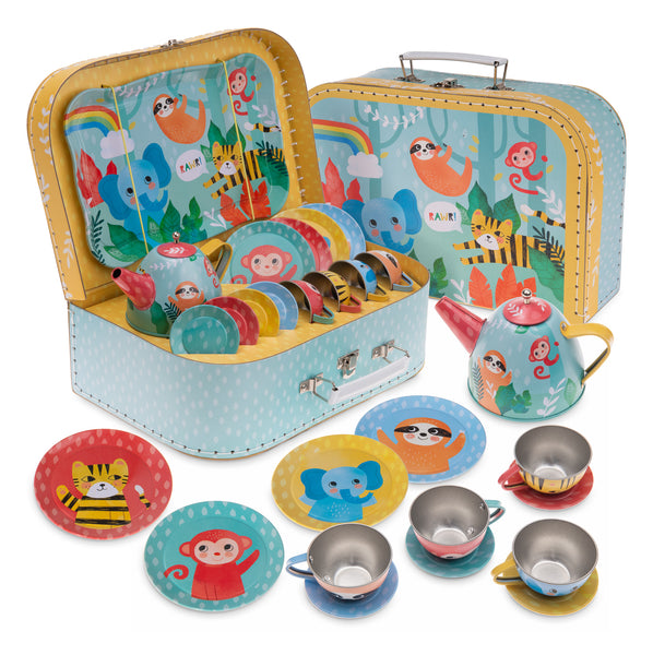 tea set for kids