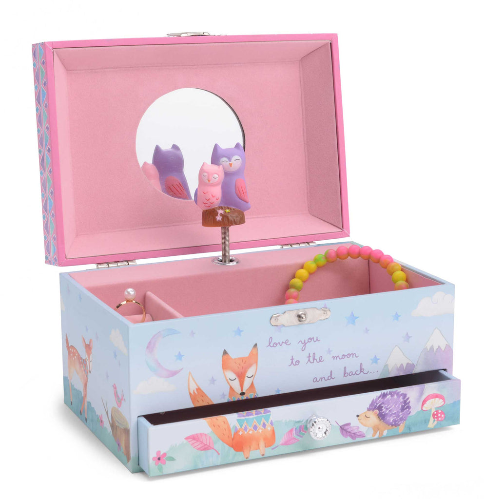 Twinkle Twinkle Little Star Music Box