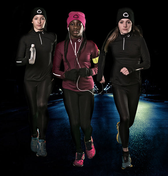 New core elite girls sportswear range