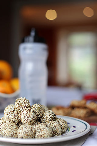 Photo of Chia Seed Energy Balls