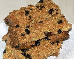 photo of granola bars