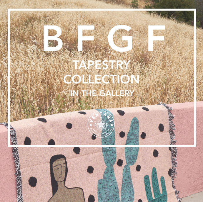 BFGF - Tapestry Collection