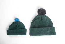 Lamb's Wool Baby Hats