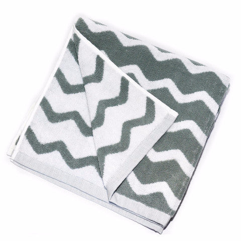 Wave Towel