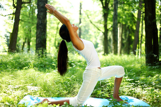 3 Benefits of Yoga for You