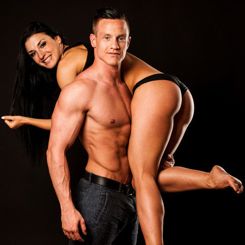 5 Rеаѕоnѕ Couples Should Exercise Together
