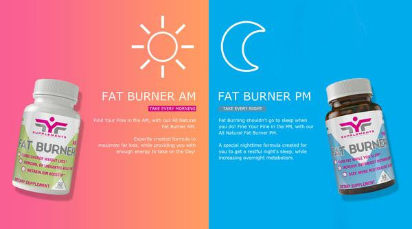 PM Fat Burner Removes The Excess Fat Quickly