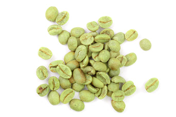 Fat burner AM supplemment Green Coffee Bean Extract