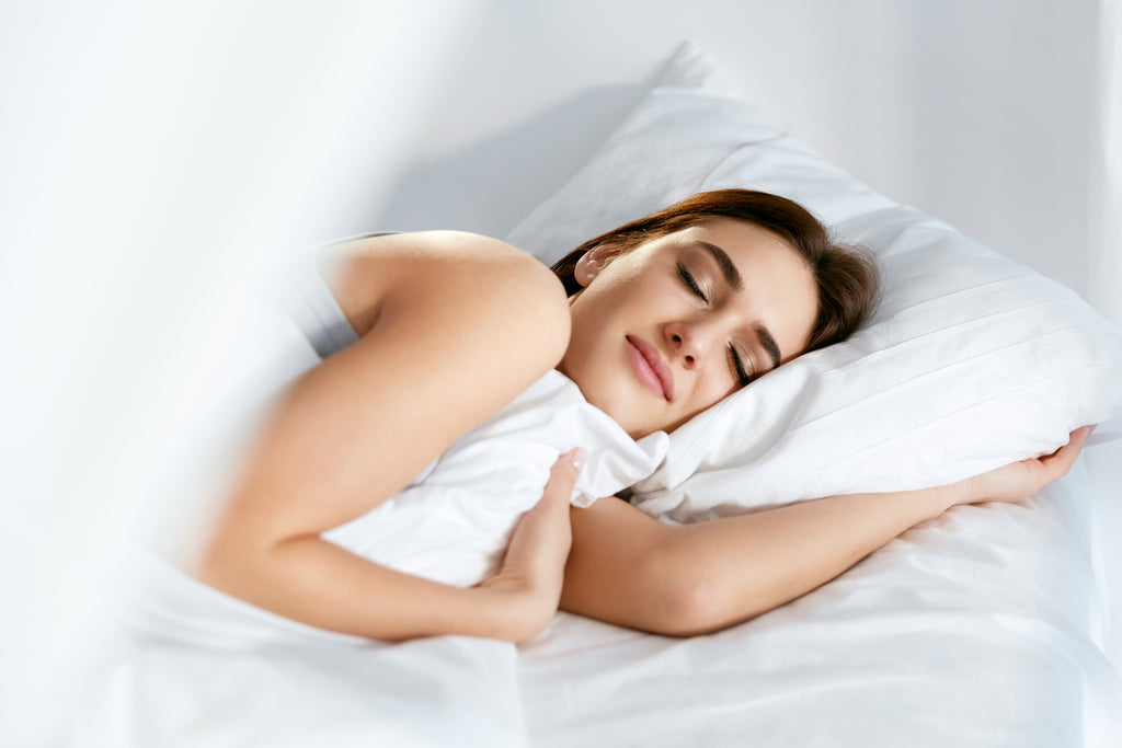 Importance of good sleep