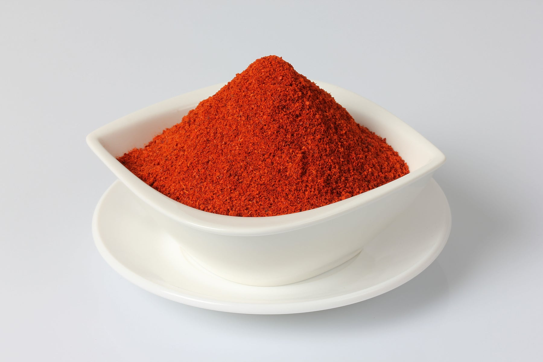 Fat burner AM supplemment Red Pepper Powder