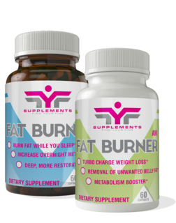 The #1 Fat Burner For Women - Find Your Fine!
