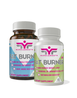The #1 Fat Burner For Women. Find Your Fine!