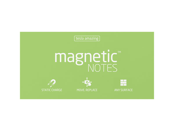 Magnetic Notes / Size-L / Mint