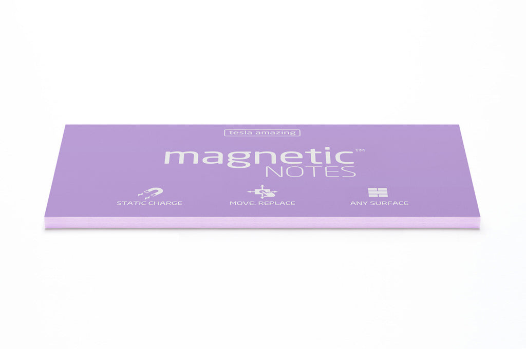 Magnetic Notes / Size-L / Pearl