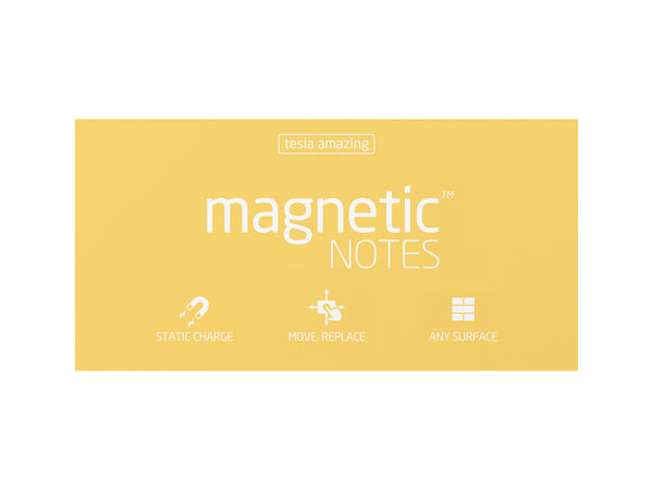 Magnetic Notes / Size-L / Sunshine