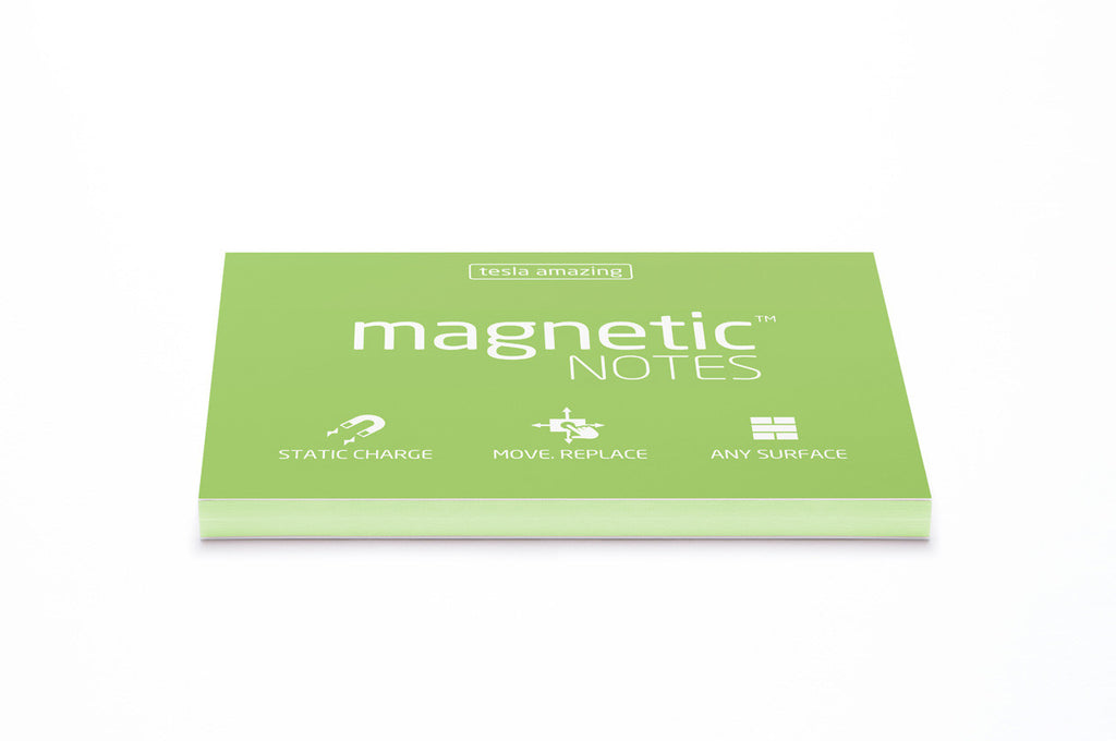 Magnetic Notes / Size-M / Mint