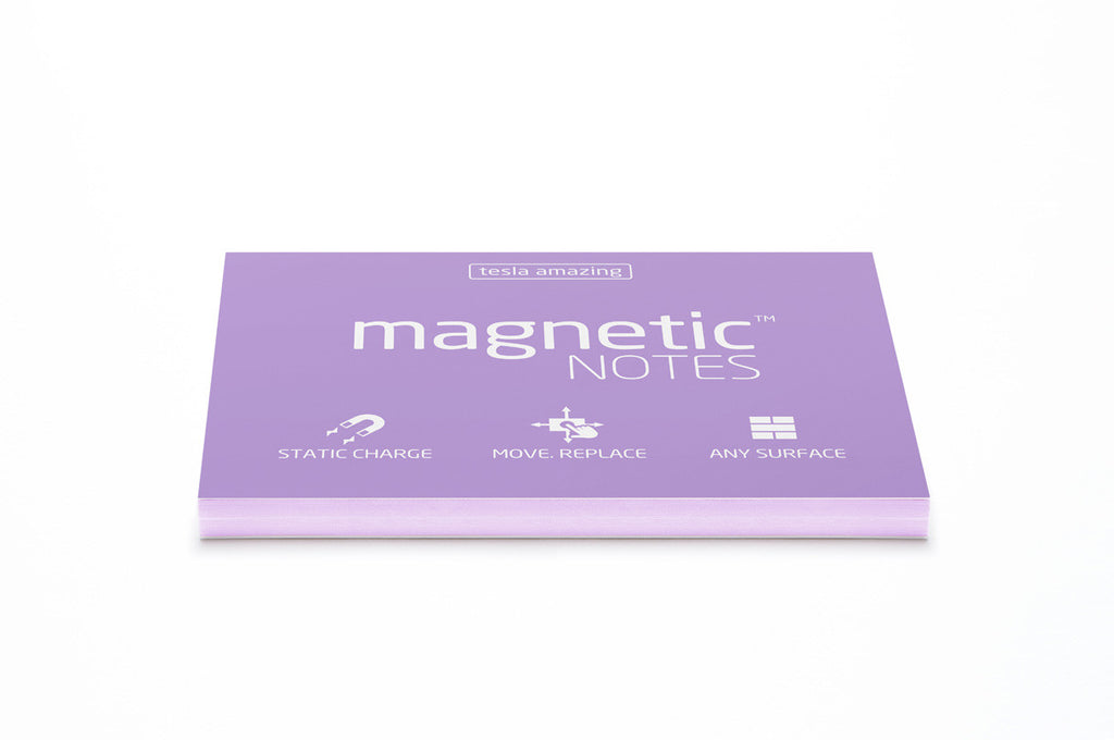 Magnetic Notes / Size-M / Pearl
