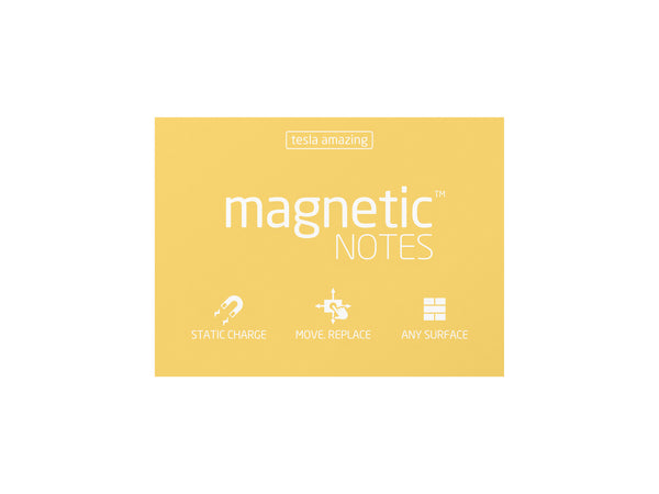 Magnetic Notes / Size-M / Sunshine