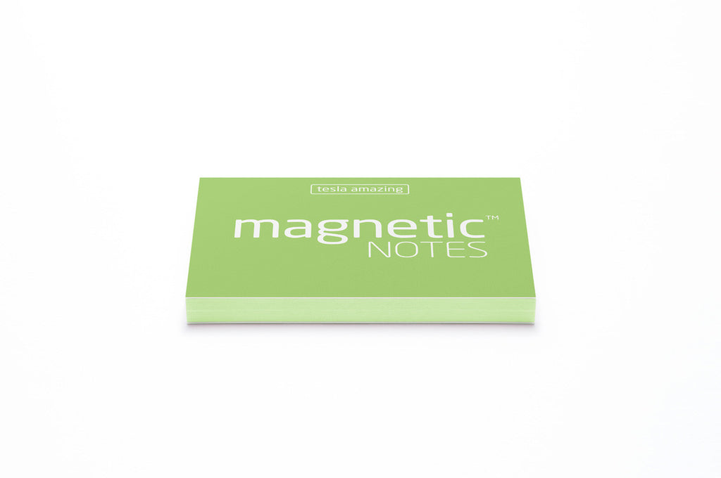 Magnetic Notes / Size-S / Mint