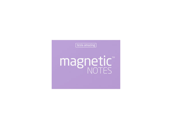 Magnetic Notes / Size-S / Pearl