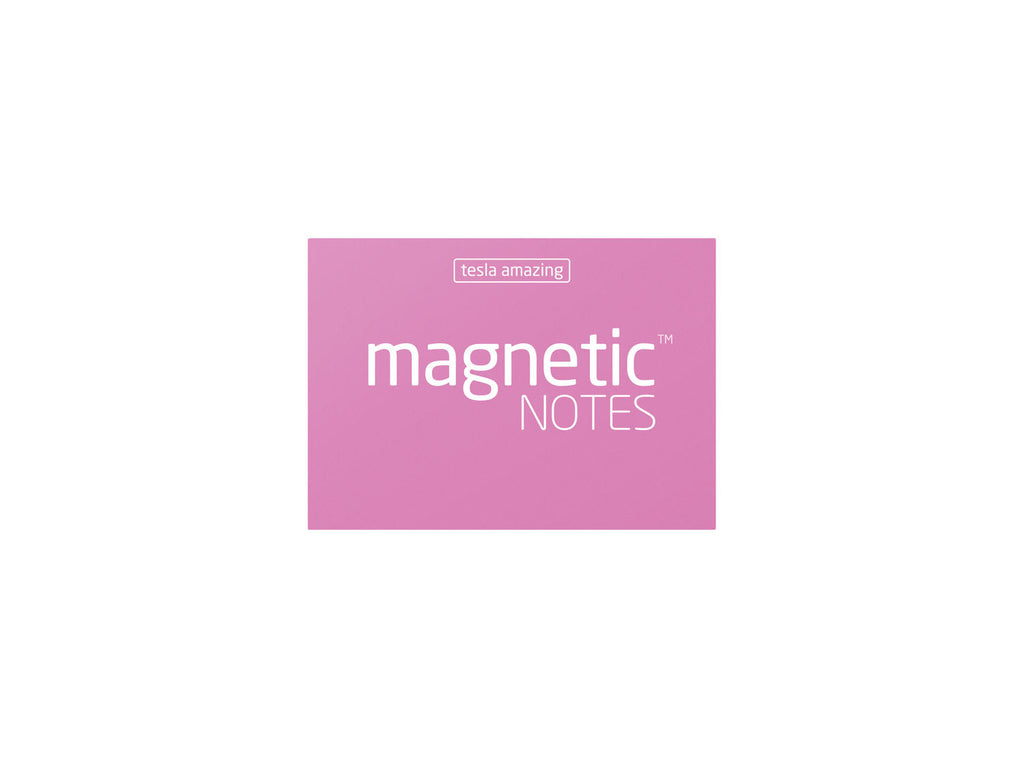 Magnetic Notes / Size-S / Pink