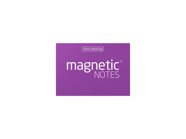 Magnetic Notes / Size-S / Violet