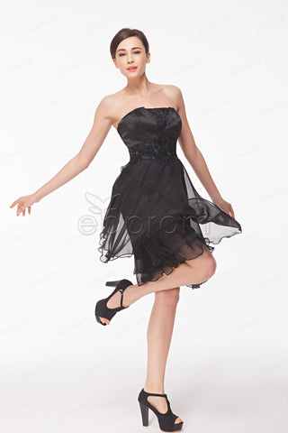 Little black dresses homecoming dresses