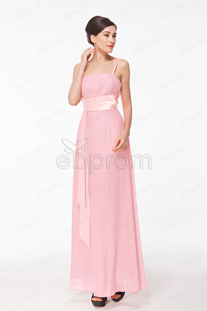 Light pink bridesmaid dresses – ebProm