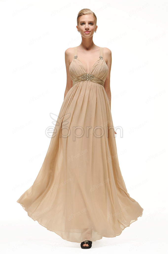 Tan color maternity bridesmaid dresses – ebProm