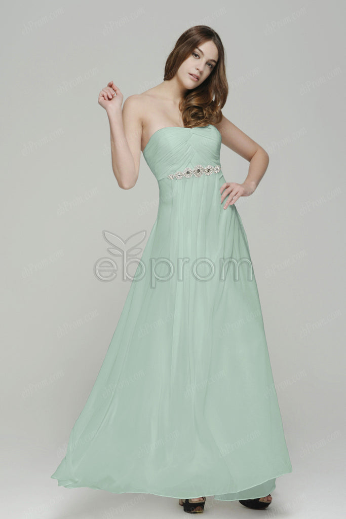Pastel green maternity bridesmaid dresses – ebProm