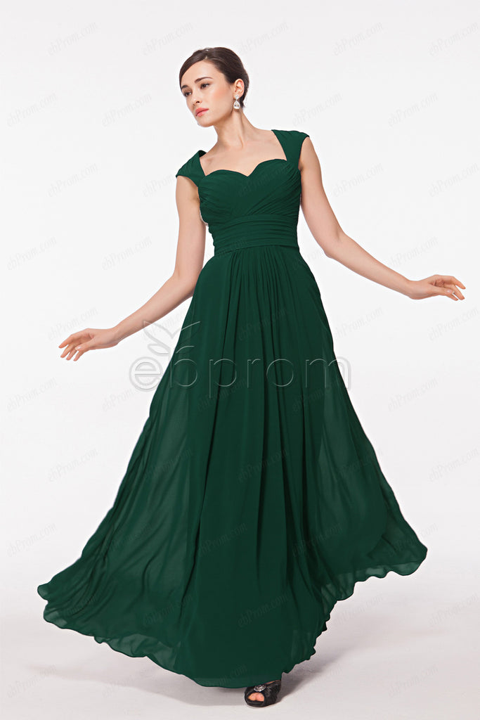 Forest green backless prom dresses with sparkly sequin