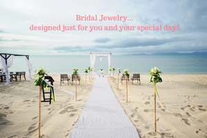 Bridal Jewelry - New Design Service