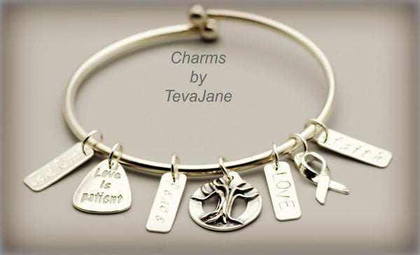 Charms and Charm Holders