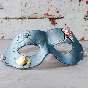 Under the Sea Mask - TevaJane