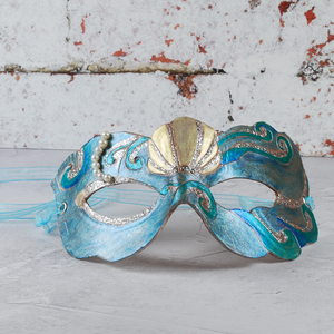 MERMAID MASK - TevaJane