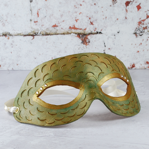 Fish Scales Mask - TevaJane