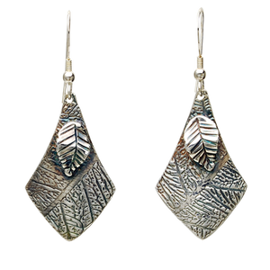 IMPRINT EARRINGS - TevaJane