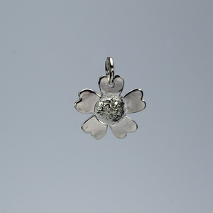 FLOWER BLOOM CHARM - TevaJane