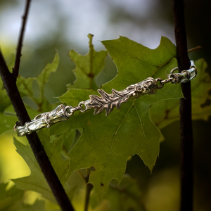 TRIO OF BRANCHES BRACELET - TevaJane