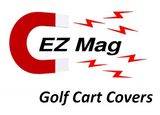 EZ Mag Golf Cart Covers