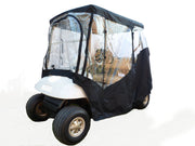 EZ Mag Universal Cover - EZ Mag Golf Cart Covers