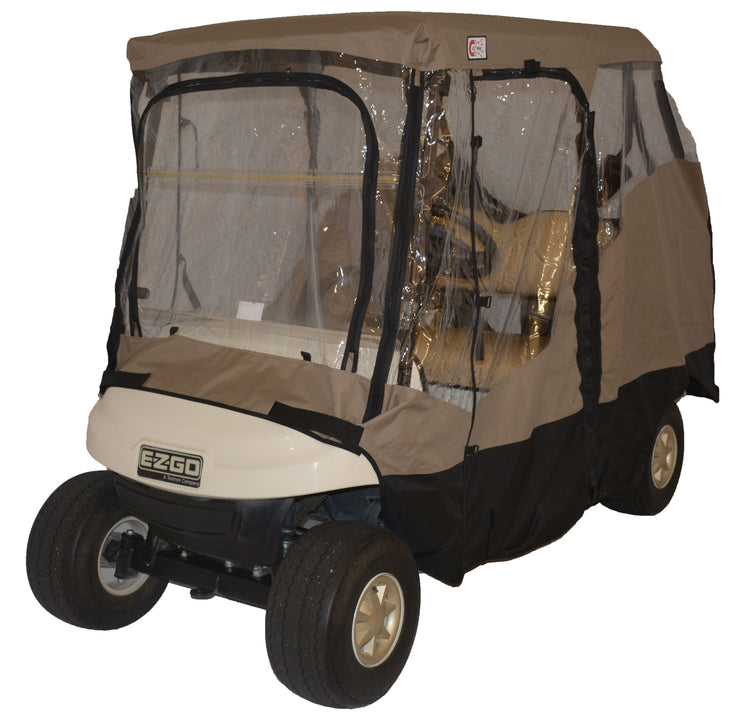 Premier EZ Mag Universal - EZ Mag Golf Cart Covers