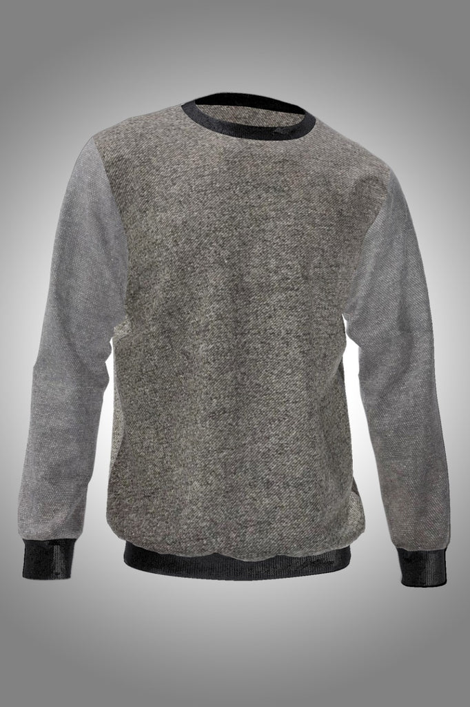 WayOut Syzygy Fleece Sweat Shirt