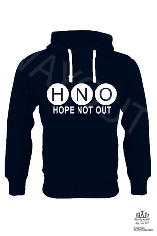 Hope Not-Out Aurora Hoodie Navy