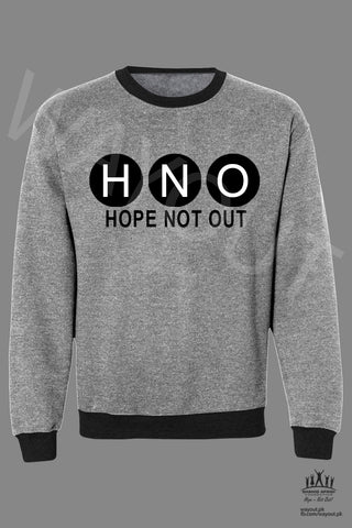 Hope Not-Out Aurora Sweat Shirt Melange
